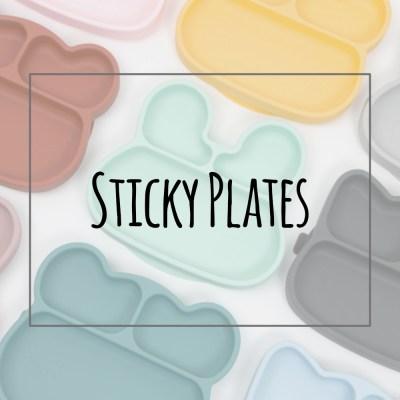 Sticky Plates