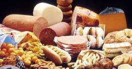 Cholesterin Lebensmittel