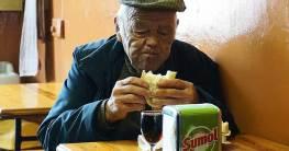 Ernährung im Alter