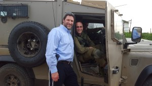 Ari Fuld: keep his actions alive