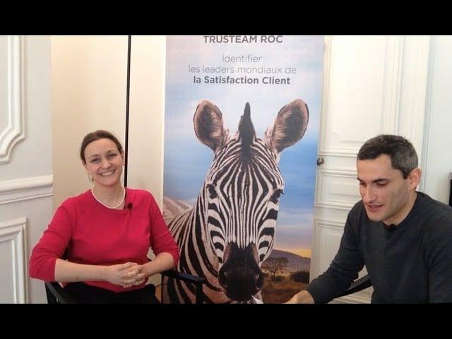 Claire Berthier Trusteam Finance