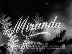 Image result for miranda 1948 yvonne owen googie withers