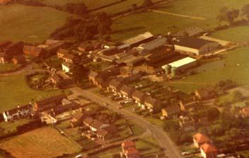 Dadlington