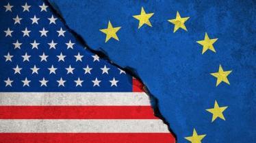 Bildergebnis für trump vs. eu