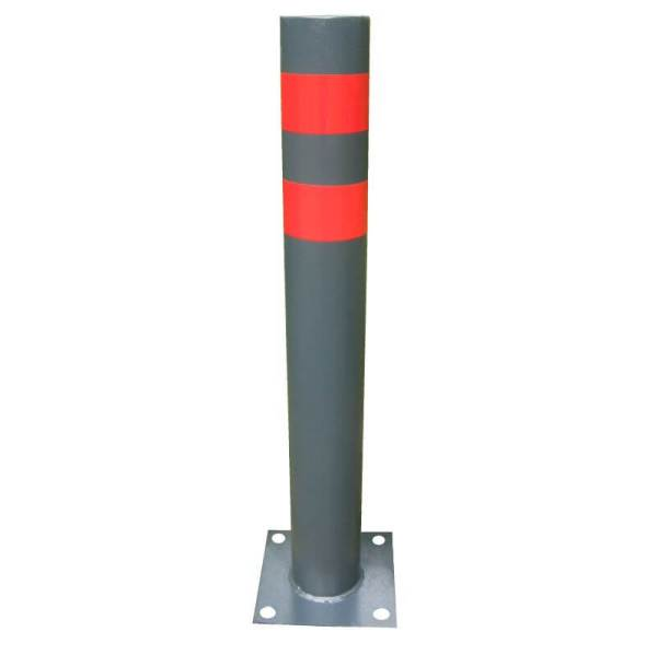 Дорожный столбик д. 60 мм Н=600 мм