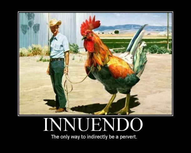 innuendo