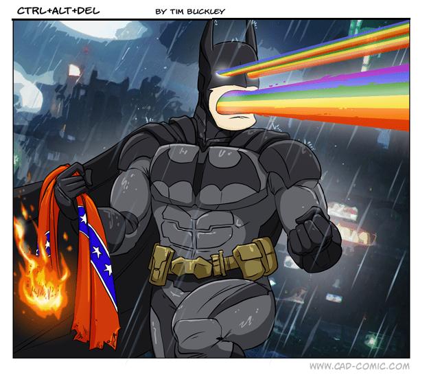 Image courtesy of Ctrl+Alt+Del Comics