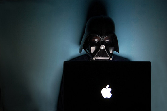 I find your lack of innovation disturbing.