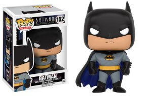 Funko Animated Batman