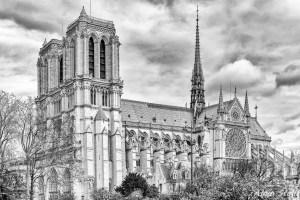 {029} Notre-Dame de Paris