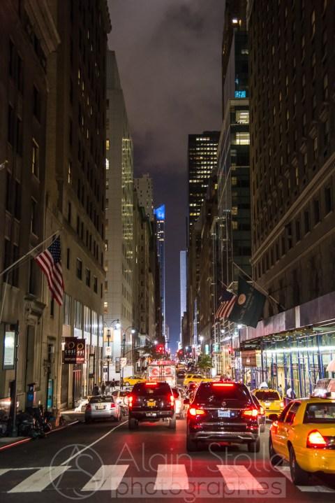{071} NY City-13Manhattan E 42nd St