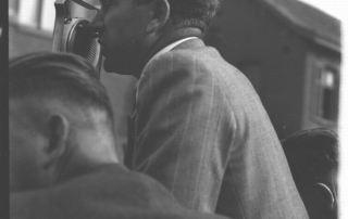 1948 wielerronde-arthur van leeuwen als omroeper