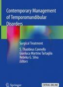 4-Contemporary Management of Temporomandibular Disorders