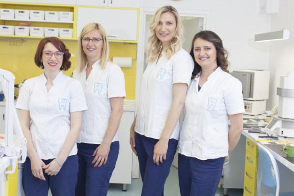 Dental lab Nikolić