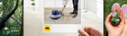 FILA Surface Care Solutions.