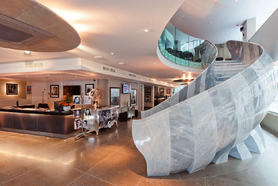 Piano Terracotta Marmo Venezia : Architettura come un drago in marmo stone ideas