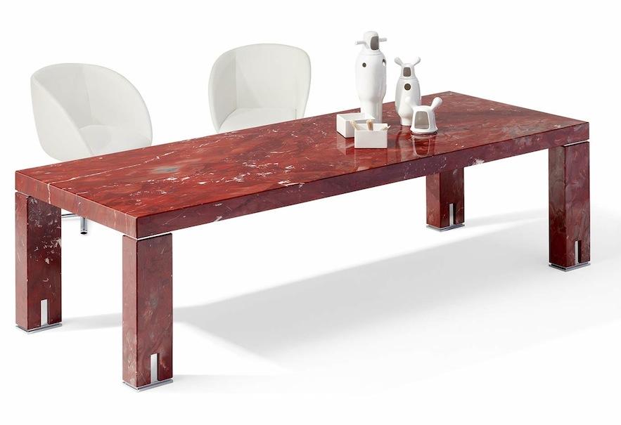 Design: Massive yet elegant - Stone-ideas.com