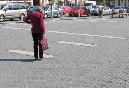 In diesem Jahr findet der Tag der Steine in der Stadt am 19. Oktober und drumherum statt.