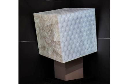 Marmomacc & Design: Francesco Benciolini, Marmomacc.