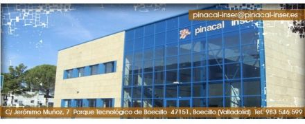 El Laboratorio Pinacal Inser. Fonte: webpage