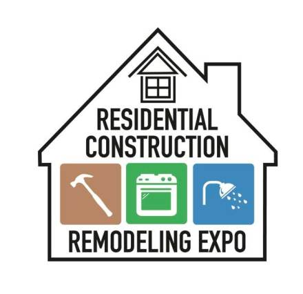 Logo of the new Residential Construction and Remodeling Expo.