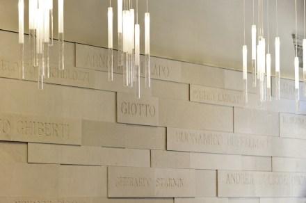 Mimesi 62 Architetti Associati: Caffetteria Fiorentina.