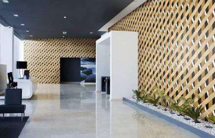 """Raffaello Galiotto, Lithos Design: """"Bambù""""."""