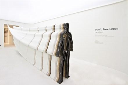Fabio Novembre: Marble Across Time.