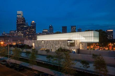 Tod Williams y Billie Tsien arquitectos: El nuevo edificio de la Barnes Foundation, Philadelphia.