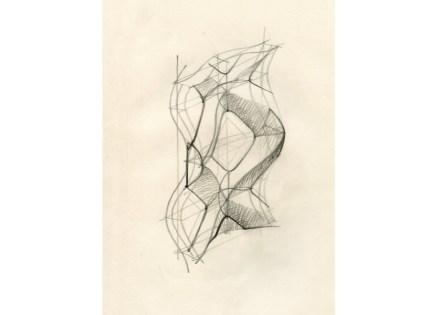 "Digital Lithic Design: ""Bicefalo"". Raffaello Galiotto, Intermac."