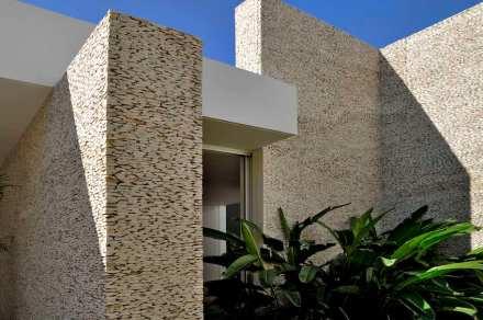 "Muñoz Arquitectos Asociados: ""Casa Rajuela""."