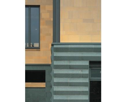 Christoph Sattler: Gemäldegalerie, Berlino.