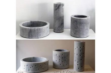 """Paolo Ulian, F65: """"Pixel""""."""