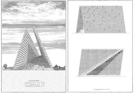 "Cino Zucchi, Grassi Pietre: ""New Karnak""."