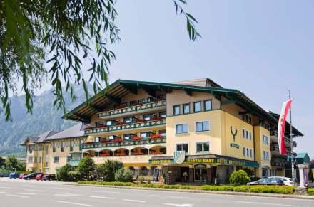 Die Bildungswoche der Steinmetzmeister findet vom 27.-29. Jänner 2016 im Hotel Hubertushof in Anif bei Salzburg statt. Foto: Andreas Kolarik