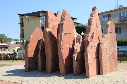 "In der Kategorie Skulptur ging der Special Prize an die ""Krone des Himalaya""."