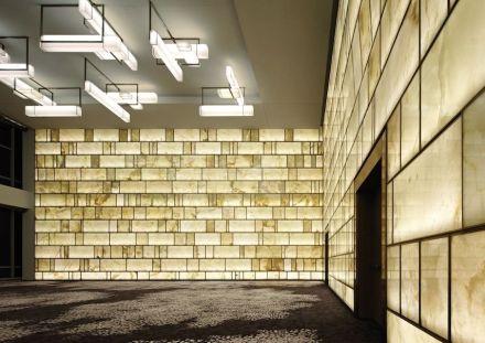 Grande Pinnacle Award: Park Hyatt Hotel, New York.