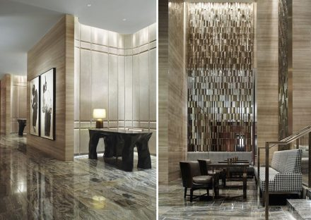 Grande Pinnacle Award: Park Hyatt Hotel, New York.