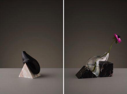 "Erik Olovsson, Studio E.O: ""Indefinite Vases""."
