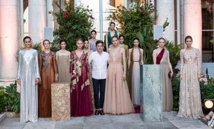 Levantina Fashion Night.
