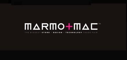 Marmomacc: il nuovo logo.