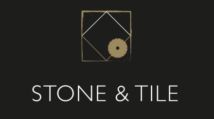 Logo Stone & Tile, Ghent, Belgium.