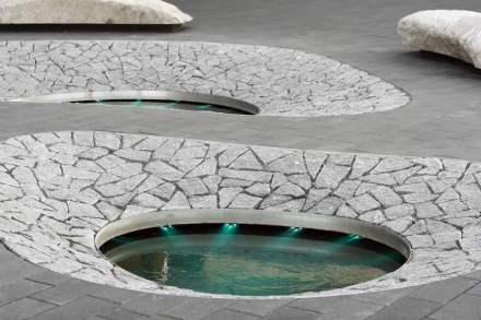 Kieran Fraser Landscape Design, Wien: G3 Shopping Resort Gerasdorf.