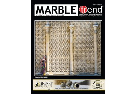 Marble Trend #38.