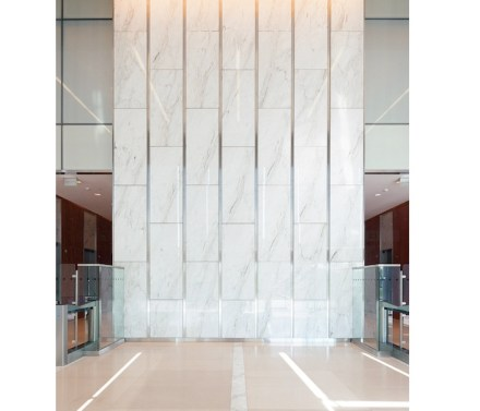 Award of Excellence, Commercial Interior: Energy Center III in Houston's Energy Corridor in Texas.