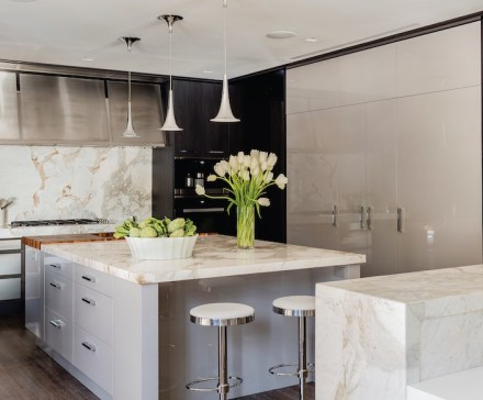 Kitchen of the Year: Private Residence in Weston, Massachusetts.