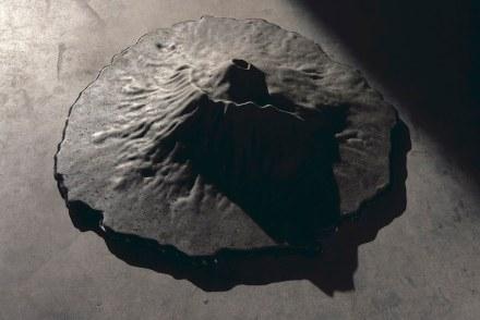 "Salvatori, Michael Anastassiades, ""The End of The Affair"": Vesuvio."