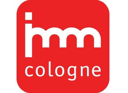Logo der IMM Cologne.