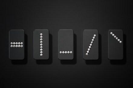 "Klemens Schillinger: ""Substitute Phones"". Photo: Leonhard Hilzensauer"