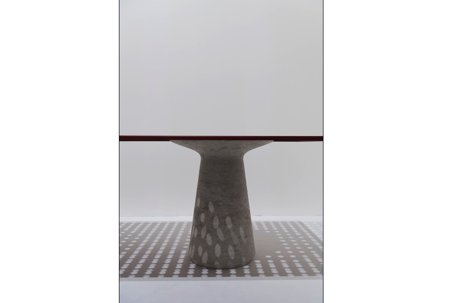 Territorio & designu201d presentation at the marmomac italian stone